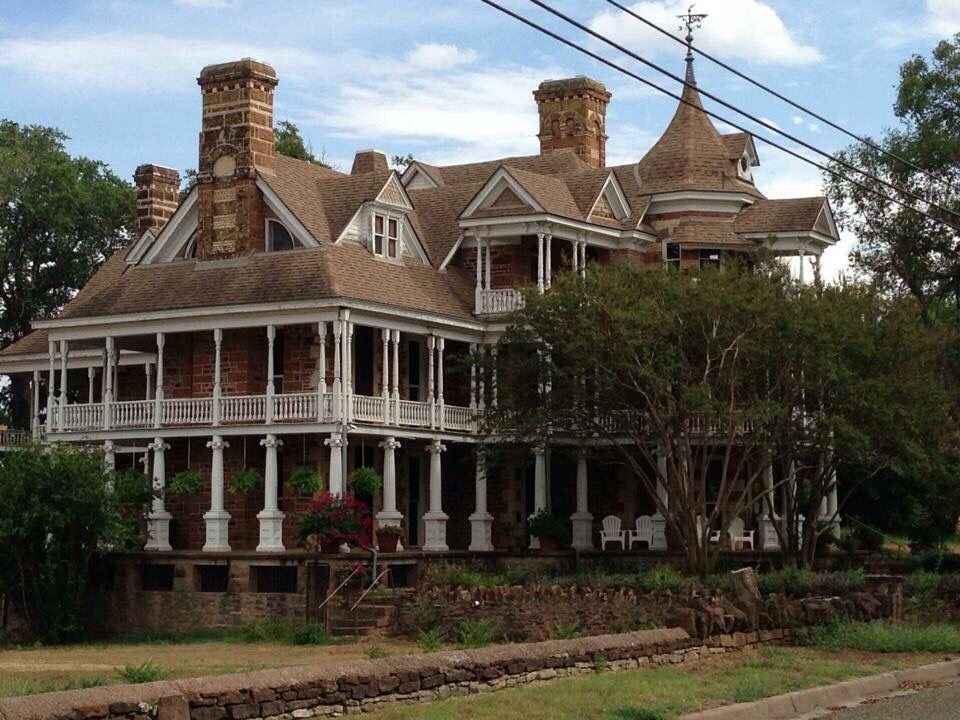 Sequist House, Mason, Texas